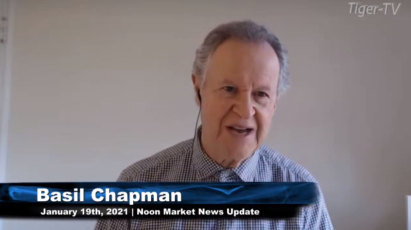 Basil Chapman hosts the 12PM Market News Update for Tuesday afternoon and discussed $INDU $SPX $QQQ and more! #Learntotrade #TFNN #StockMarketNews #Financialeducation #TradingView #TuesdayTrades #ChapmanWave #OpeningCall