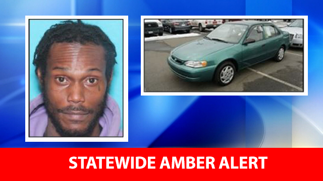 STATEWIDE AMBER ALERT: Have you see this man? He wanted for allegedly abducting a 1-year-old girl in Philadelphia. More details from Pennsylvania state police here: