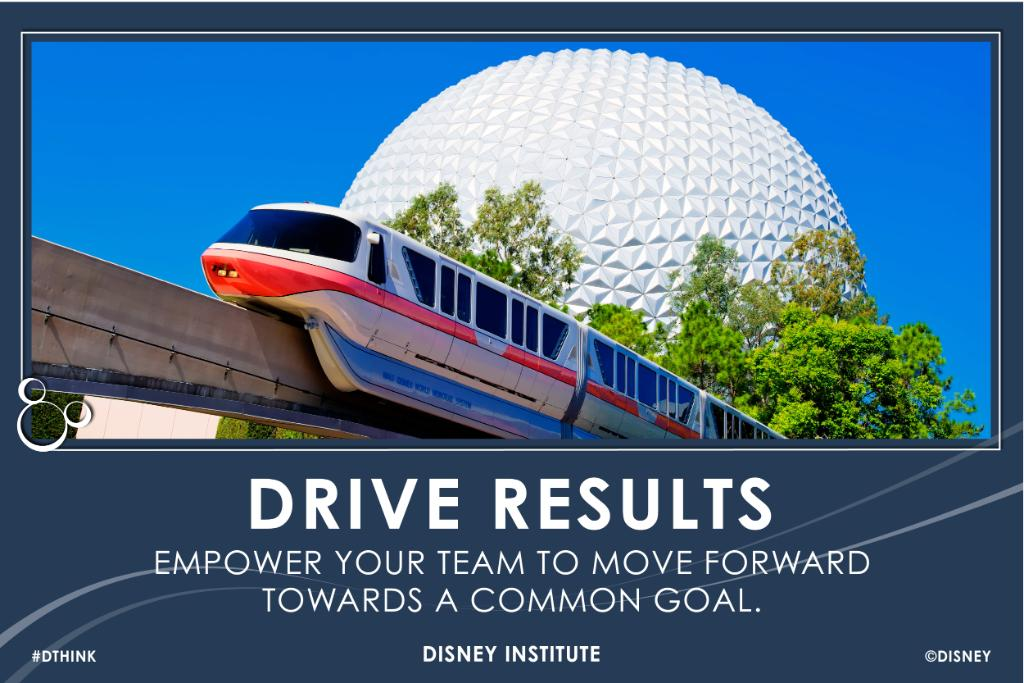 DisneyInstitute: Are you driving your team towards a common goal? Here's how to get everyone focused on what REALLY matters:   #MondayMotivation #MotivationMonday #Leadership #PersonalDevelopment