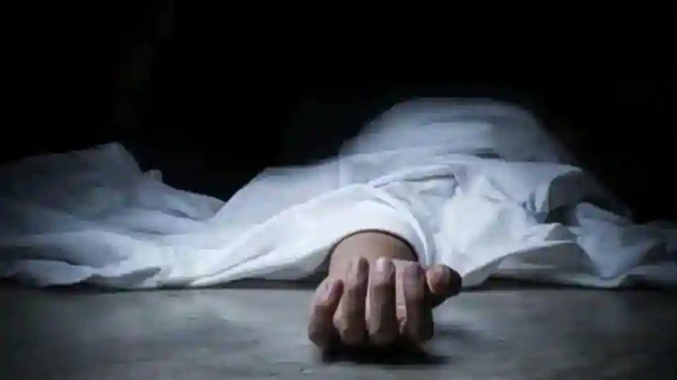 Replying to @htdelhi: Baghpat youth found dead in Noida hotel