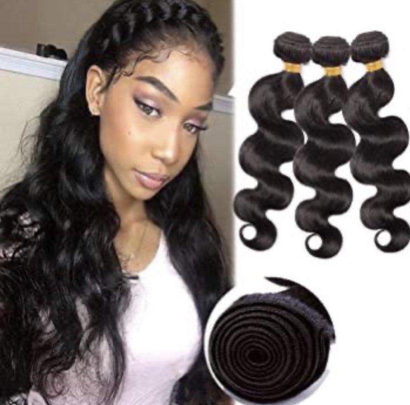 Just a small business trying to get our name out there 🖤 we sell hair bundles for weaves at a very low price, please come check us out 😊#TrumpsLastDay #tuesdayvibe #BidenHarrisInauguration #Thailand #harrylouis #Bali #TheBachelorABC