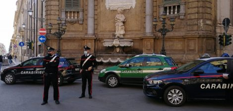 Covid19, 72 palermitani multati ieri nel controlli anti assembramento - https://t.co/DVK3KHAsox #blogsicilianotizie