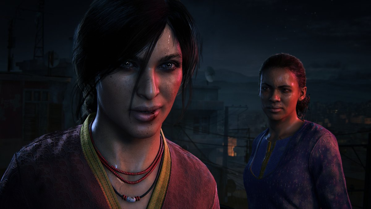 Uncharted: The Lost Legacy is currently 35% off and The Last of Us Left Behind is 50% off on the PlayStation Store! Get them as part of the Games Under $20 Sale until February 3: