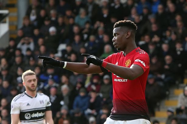 Stat zone: #mufc are unbeaten in their past eight league fixtures against promoted opposition, scoring 25 goals in the process. [@OptaJoe]