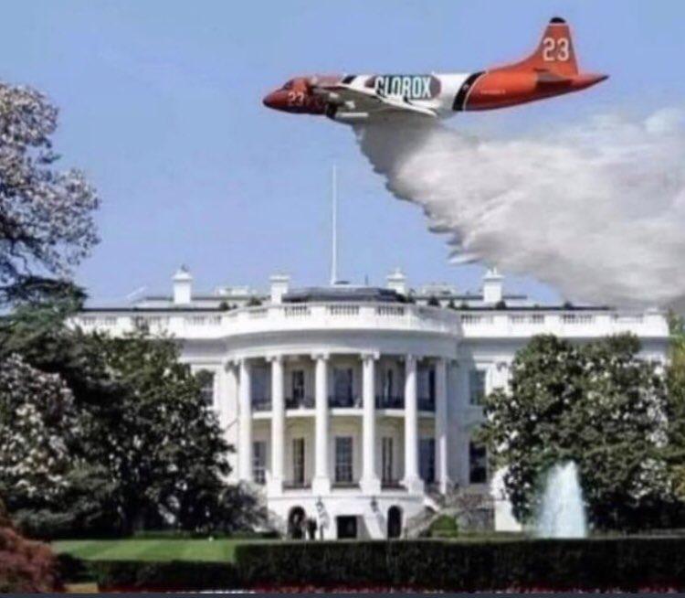 Finally Gone. 👏🙏 #TrumpsLastDay