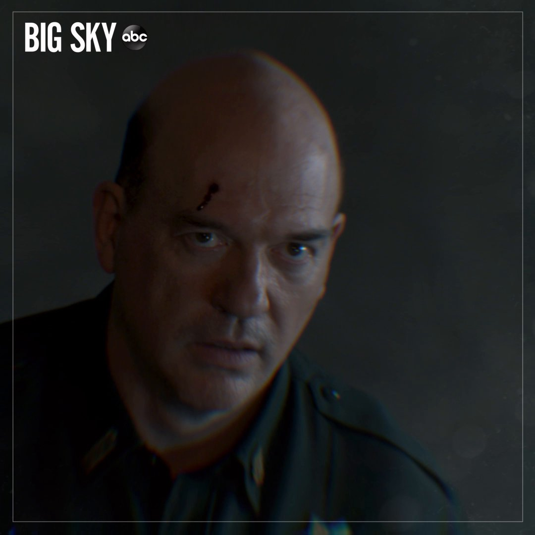 What will happen next? Find out in ONE WEEK when @BigSkyABC returns!