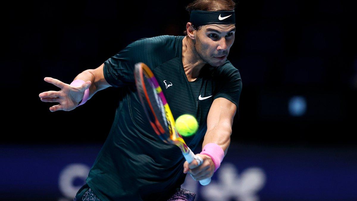 🎾 Rafa Nadal confirma que estará en el torneo de Rotterdam.  Será su tercera participación en el evento, logró llegar a la final en 2009 y se enfrentó a Andy Murray.  El torneo será del 1 al 7 de marzo.  #atptour