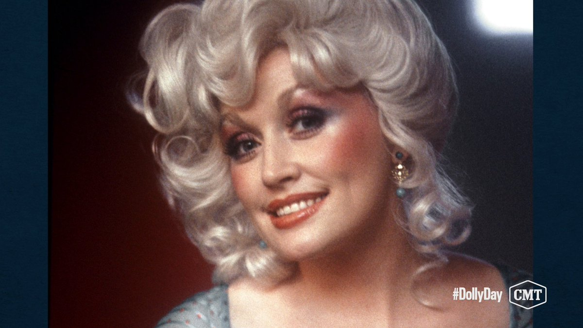 """Say it with us: 🗣️@DollyParton can do no wrong! 🗣️   To celebrate the queen's birthday, country artists reflect on the impact of the timeless hit """"Jolene."""""""