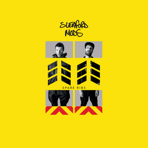 Tonight's #Timstwitterlisteningparty:  9pm: Sleaford Mods -  Spare Ribs. @sleafordmods   @Tim_Burgess, @LlSTENlNG_PARTY