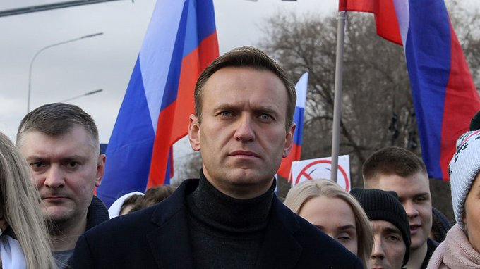 Romney calls for Senate to pass sanctions on Putin over Navalny poisoning   TheHill Photo