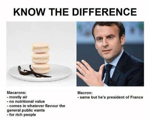 Replying to @cmoijunior: En vrai les mêmes américains sur les français ils sont drôles 😭