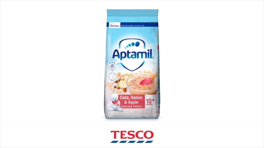 As a precaution, Aptamil is recalling certain batches of their Aptamil Oats, Raisin & Apple Bircher Muesli 10+ months (275g). This is because some packs may contain pieces of apple stalk.  If you'd like extra information, you can find out more here: