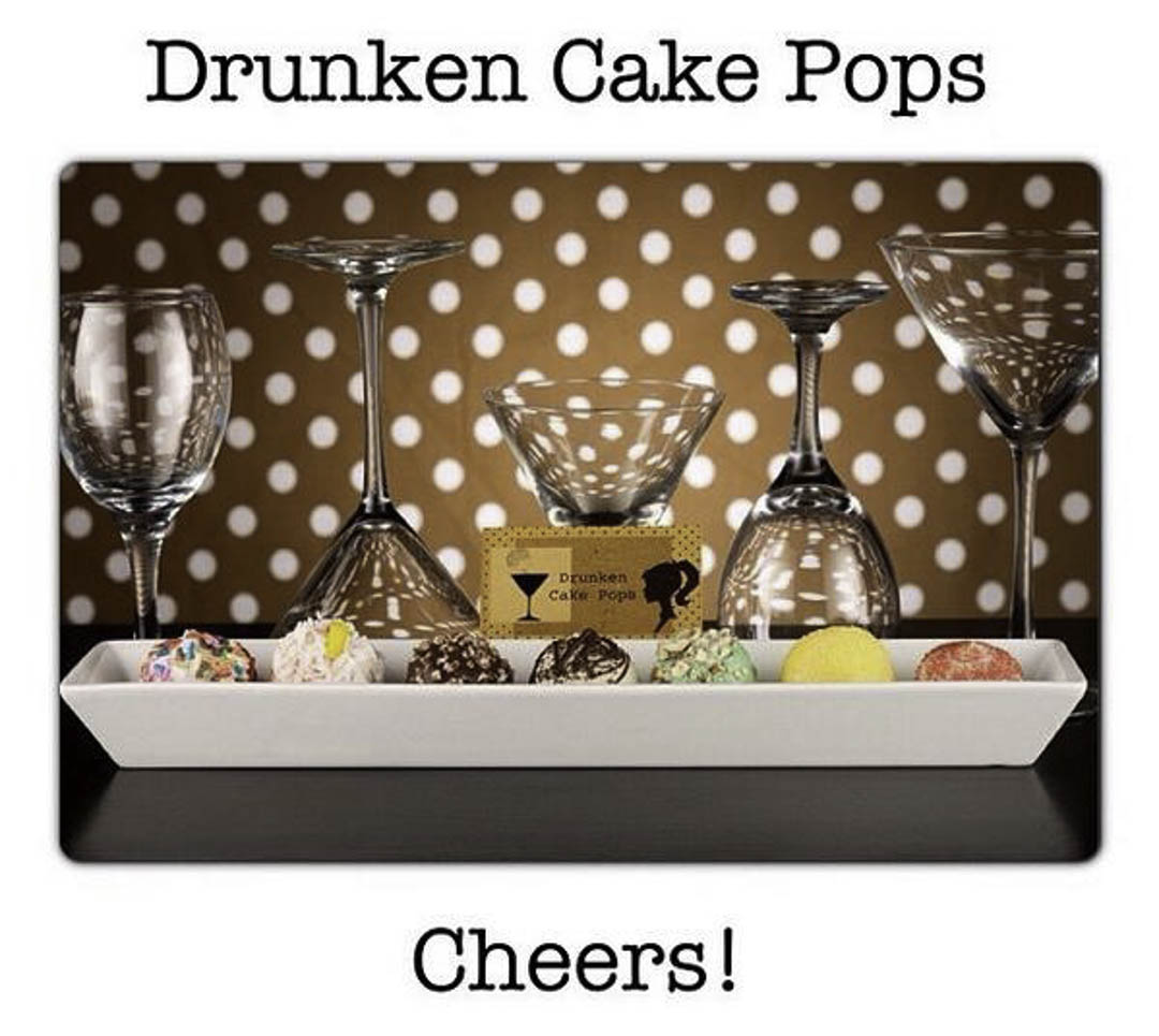 Reach out to us if you're in the Rancho Cucamonga area and are in need of Catering services. Drunken Cake Pops is looking forward to assisting you! #Catering #HappyHour #LiquorInfused