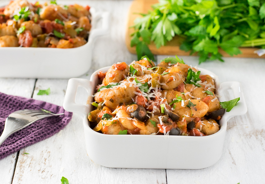 If healthy is the name of your food game in 2021, try @foxvalleyfoodie's recipe for Healthy Italian Gnocchi!   #BigOven #Recipeoftheday #Recipeoftoday #Healthy #Gnocchi #HealthyGnocchi #Italian #italiancuasine #ItalianFood #Potato #Potatonoodles #Noodles