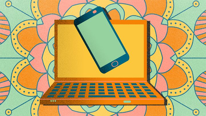 Learn how to use your #tech mindfully by taking a look at freelance health writer Elizabeth Millard's #blog for @EverydayHealth  #technology #health #healthy