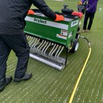 Image for the Tweet beginning: Another good day Dryjecting. More
