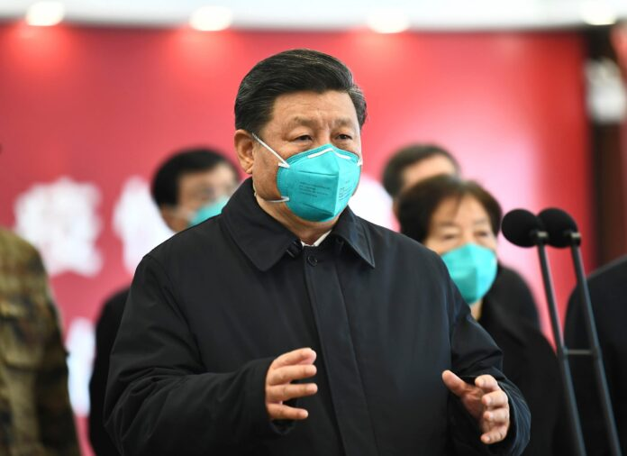 WHO and China should have acted more quickly  Follow us on    #WHO #whoandchina #China #worldhealthorganization #WorldHealthOrganizationWHO #WorldHealthDay