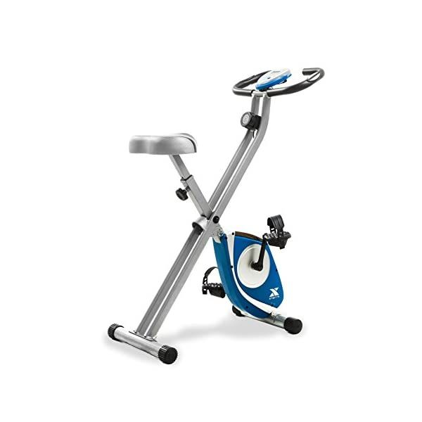 Xterra fitness folding exercise bike  workout #fitness #gym #motivation #fit #fitnessmotivation #training #bodybuilding #health #fitfam #lifestyle #gymlife #exercise #healthy #love #muscle #healthylifestyle #sport  #personaltrainer #crossfit