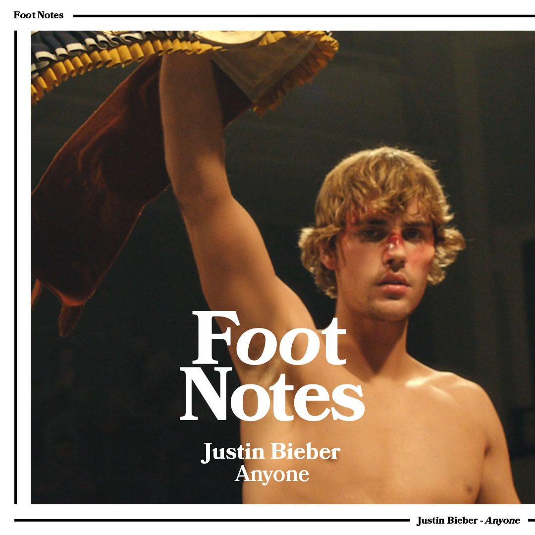 #ANYONE @vevo footnotes