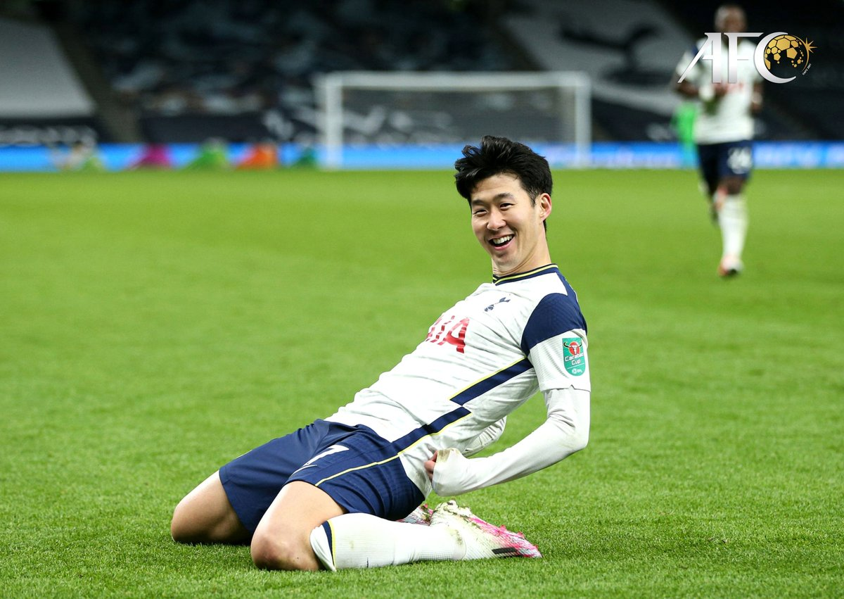 A remarkable Asian player with his own emoji!  Who else if not #Sonny