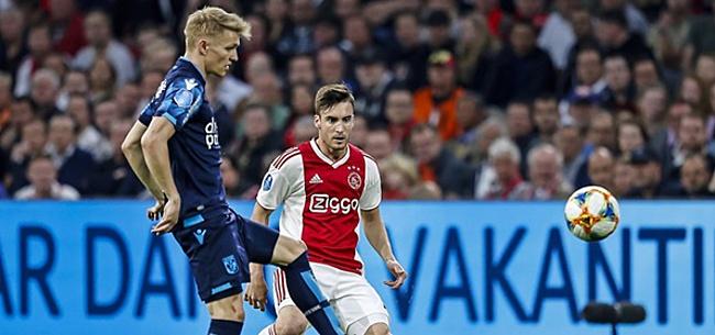 Ajax moet stunten en dé missing link ophalen in Madrid #ajax #realmadrid