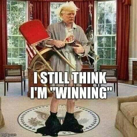 @IvankaTrump  @EricTrump  @DonaldJTrumpJr #TrumpsLastDay