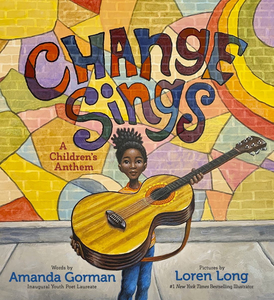 My first ever childrens book Change Sings is now available for pre-order! Illustrated by @lorenlong (of Barack Obamas Of Thee I Sing: A Letter to My Daughters) & published by @VikingChildrens @penguinrandom . Be the first to own it below! penguinrandomhouse.com/books/634480/c…