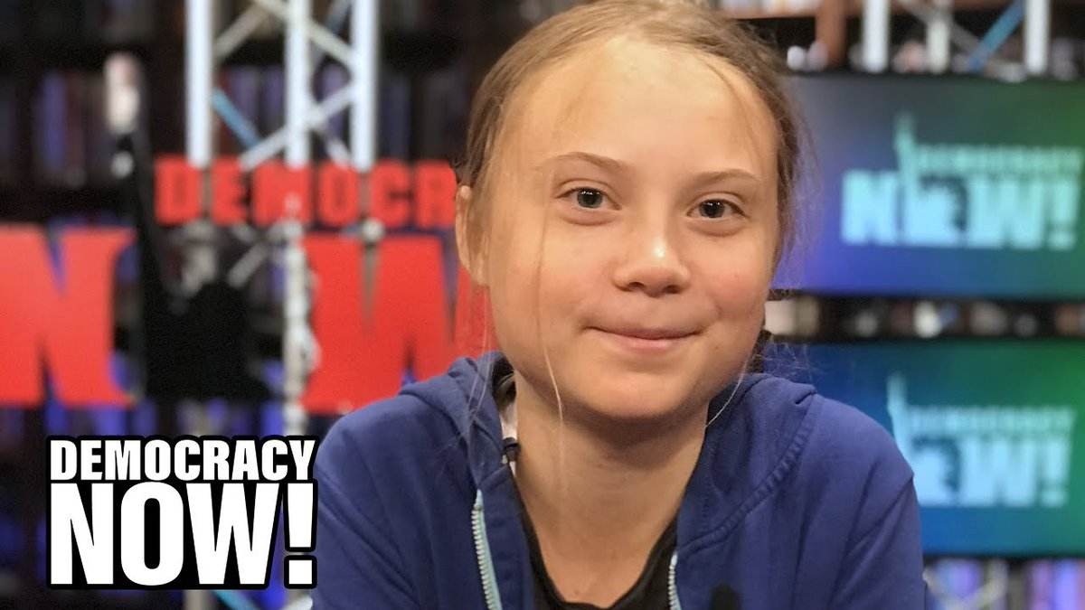 We should always live our lives protecting the environment -I want people to unite behind the science -Greta Thunberg  , reuse and wash all garbage, #GivingTuesday, check out @Dothegreenthing