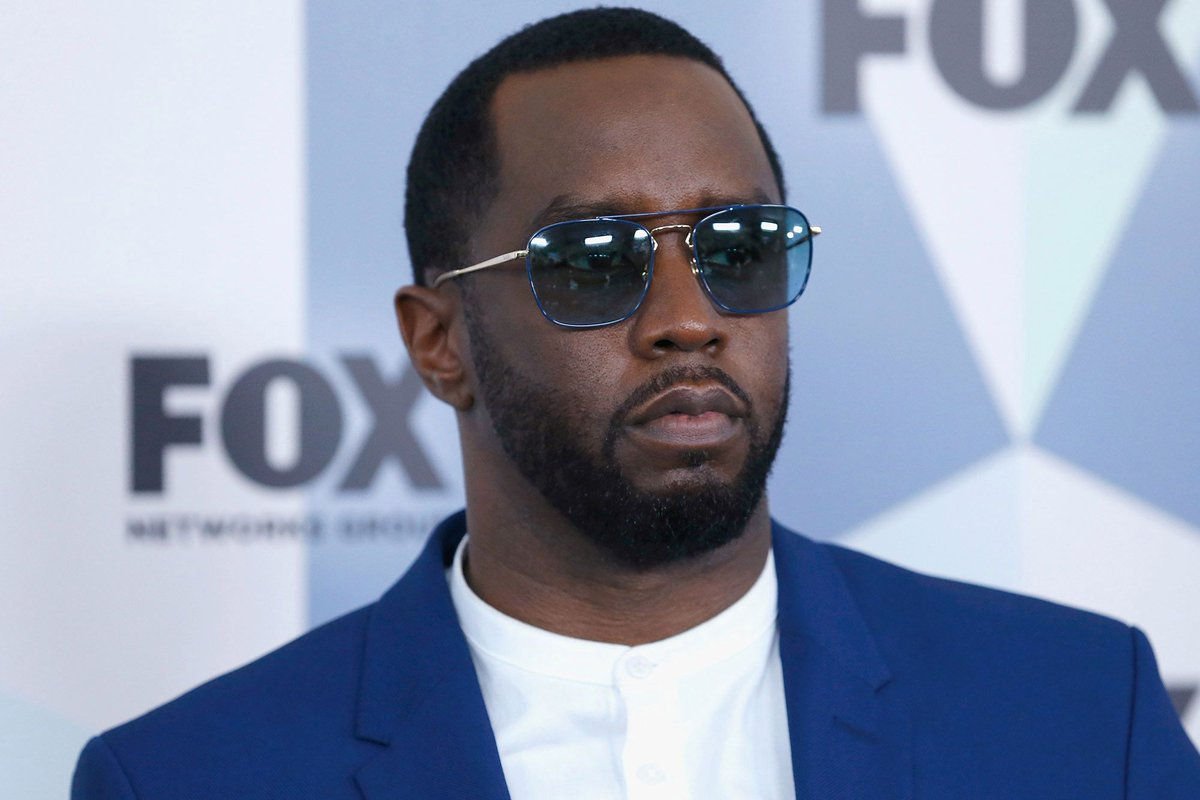 Diddy addressed love and hate in this message that he shared on his IG. see the post below.  #Diddy #Hate #Love #message #MLKDay #PurplarCulture