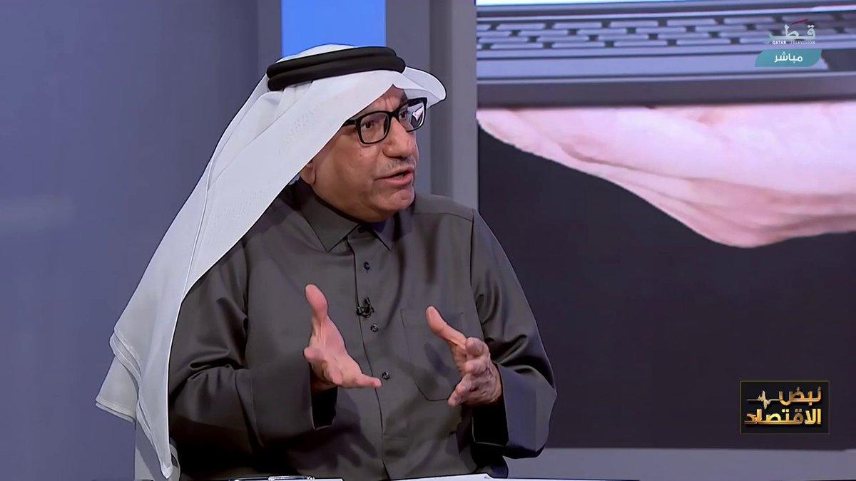 كيف يمكن تسريع عجلة القضايا الاقتصادية المنظورة أمام القضاء في #قطر؟ المحامي يوسف الزمان يوضح👇