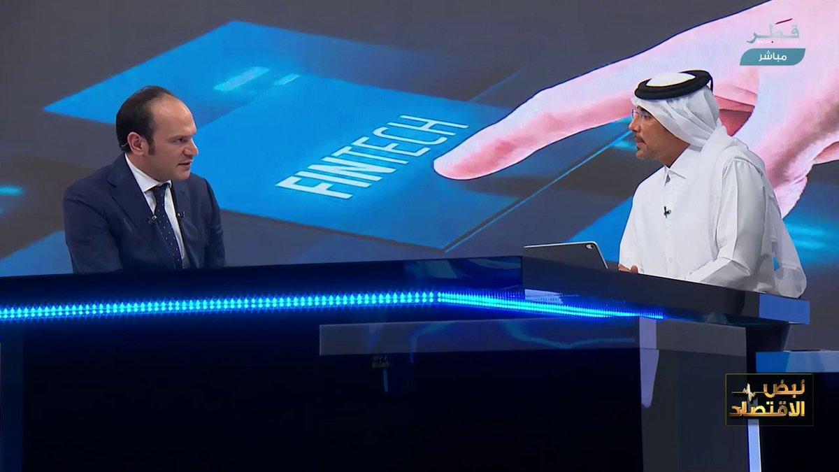 تعليق المحاميان حمد اليافعي ويوسف الزمان على قضايا الشيكات المرتجعة وآلية الحد منها  #قطر
