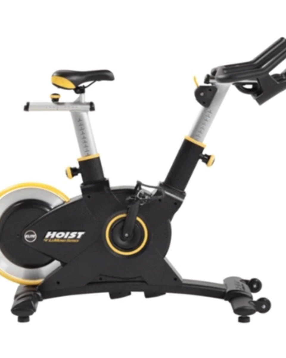 New Spin Bikes by Keiser, Schwinn and Hoist in stock now while supplies last. Shop in-store and online today.   #MotivationMonday #GetFit #Cardio #FitFam #FitLife #Fitness #FitnessMotivation #GetHealthy #AlwaysKeepMoving #YourFitnessEquipmentExperts
