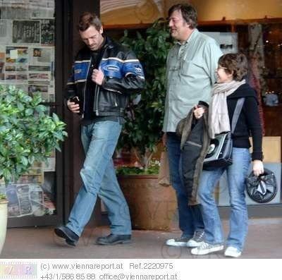 @AnaOrsatti @Jenny_Lillard yeah.  #hughlaurie #stephenfry #losangeles