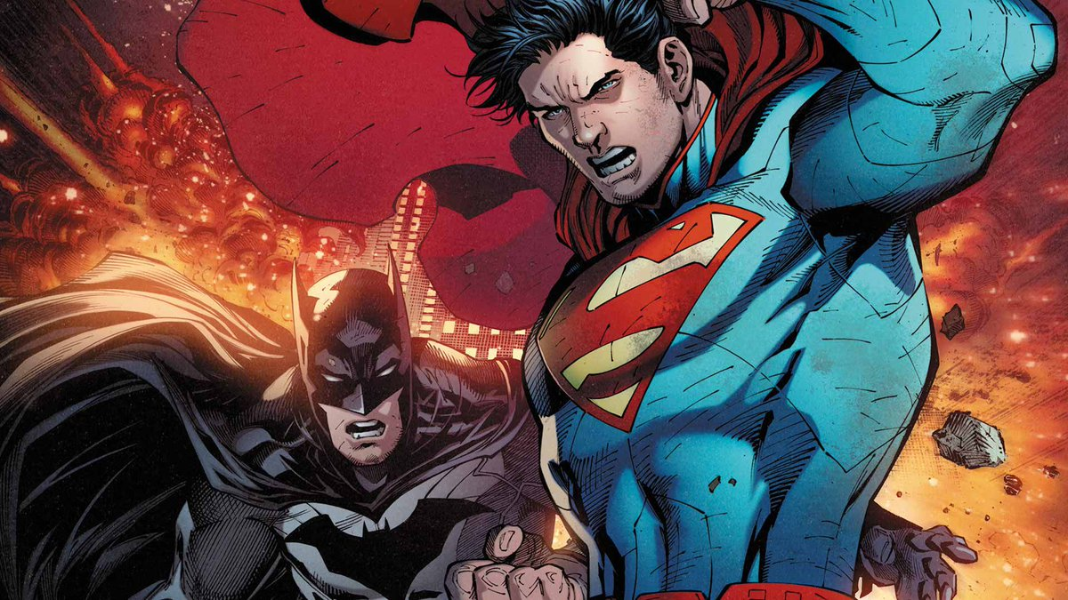 DC is relaunching its mobile app to focus on comics https://t.co/WuwjTFaSYI https://t.co/8MKyrX0kJt