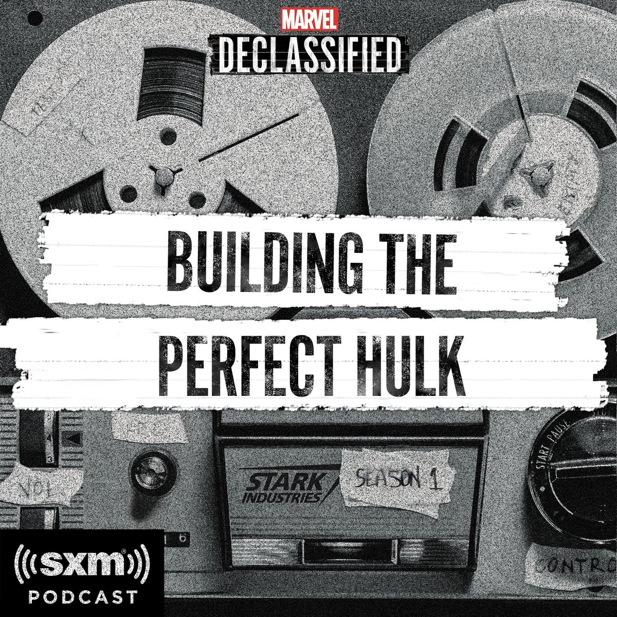 In this week's episode of #MarvelsDeclassified, @lorrainecink and I soak up incredible amounts of gamma radiation and dive deep into the evolution and psychology of the Hulk.