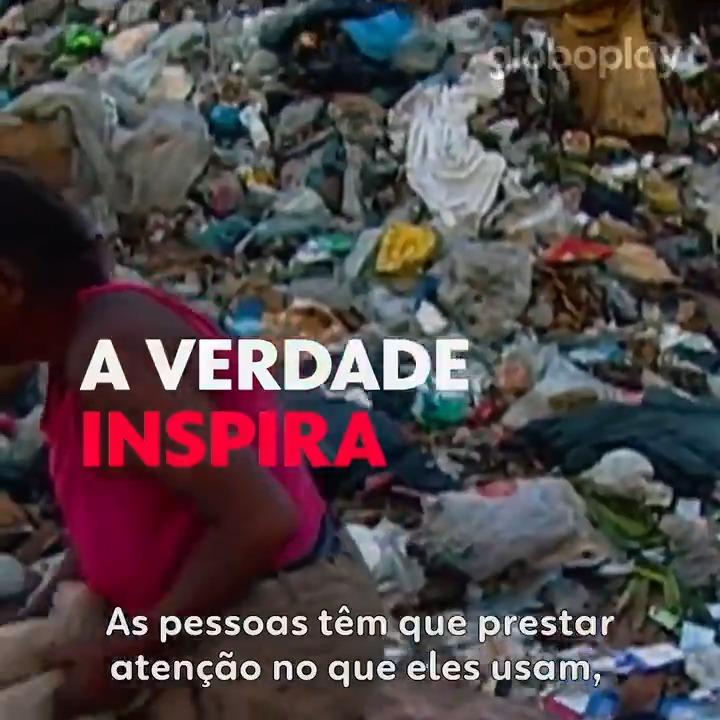 A verdade inspira e ensina! Trouxe uma seleção de documentários nacionais. 🎥