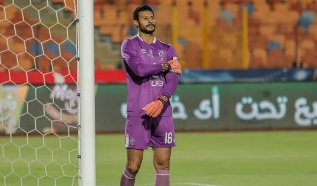 بوابة الوفد تامر أمين عن إيقاف محمد الشناوي 4 مباريات بلاش تلعبوا مع الوحش (فيديو)