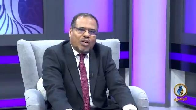 كان (ثعلب) ثقة حُجّة صالحًا، مشهورًا بالحفظ وصدق اللّهجة والمعرفة بالعربيّة ورواية الشِّعر القديم              أ.د. حمدي بخيت - أستاذ اللُّغة العربيّة في جامعة غيرسون التركيّة      ـــــــــــــــــــــ #العراق   #قناة_الرافدين #لسان_العرب   الحلقة كاملة  