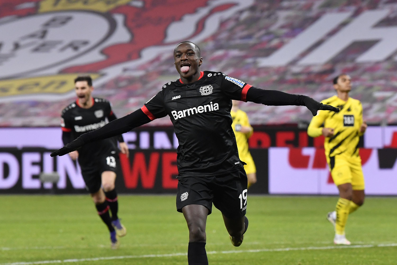 Бундеслига. Байер - Боруссия Дортмунд 2:1. Так можно остаться без Лиги чемпионов - изображение 1