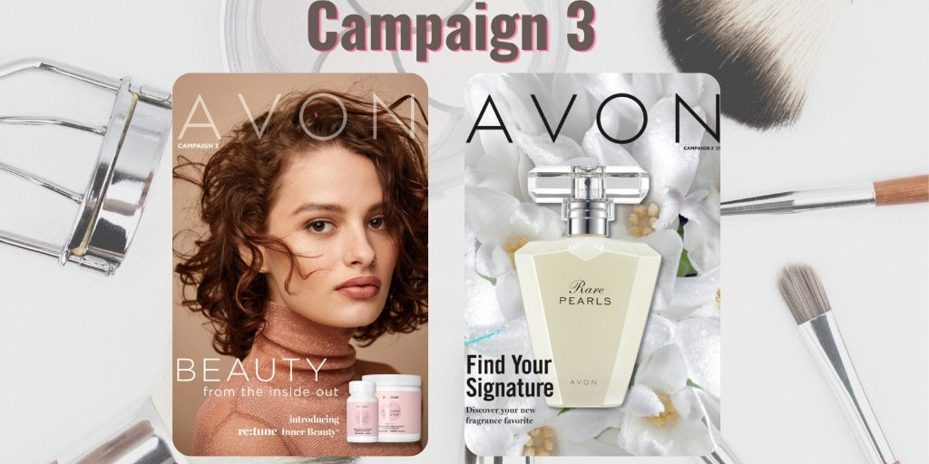 Today is the last day to place orders for Campaign 3. Shop Online:   💻 📱  #orders #onlineshopping #onlineshop #brochure #catalog #avon #makeup #jewelry #ValentinesDay #fragrance #skincare #oralcare #fashion #style