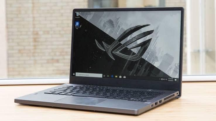 """New Gaming Rig – ASUS ROG Zephyrus GA502‼️  📌AMD's Ryzen 7 4000 series 📌16GB  RAM 📌512GB SSD 📌6GB Graphics 📌15.6"""" Display @144Hz 📌Ksh.145,000/- 📌Contact us 0727460167 📌Stores located at Kimathi Chambers 2nd Floor Room 9 next to KFC Kimathi Street #InaugurationDay"""