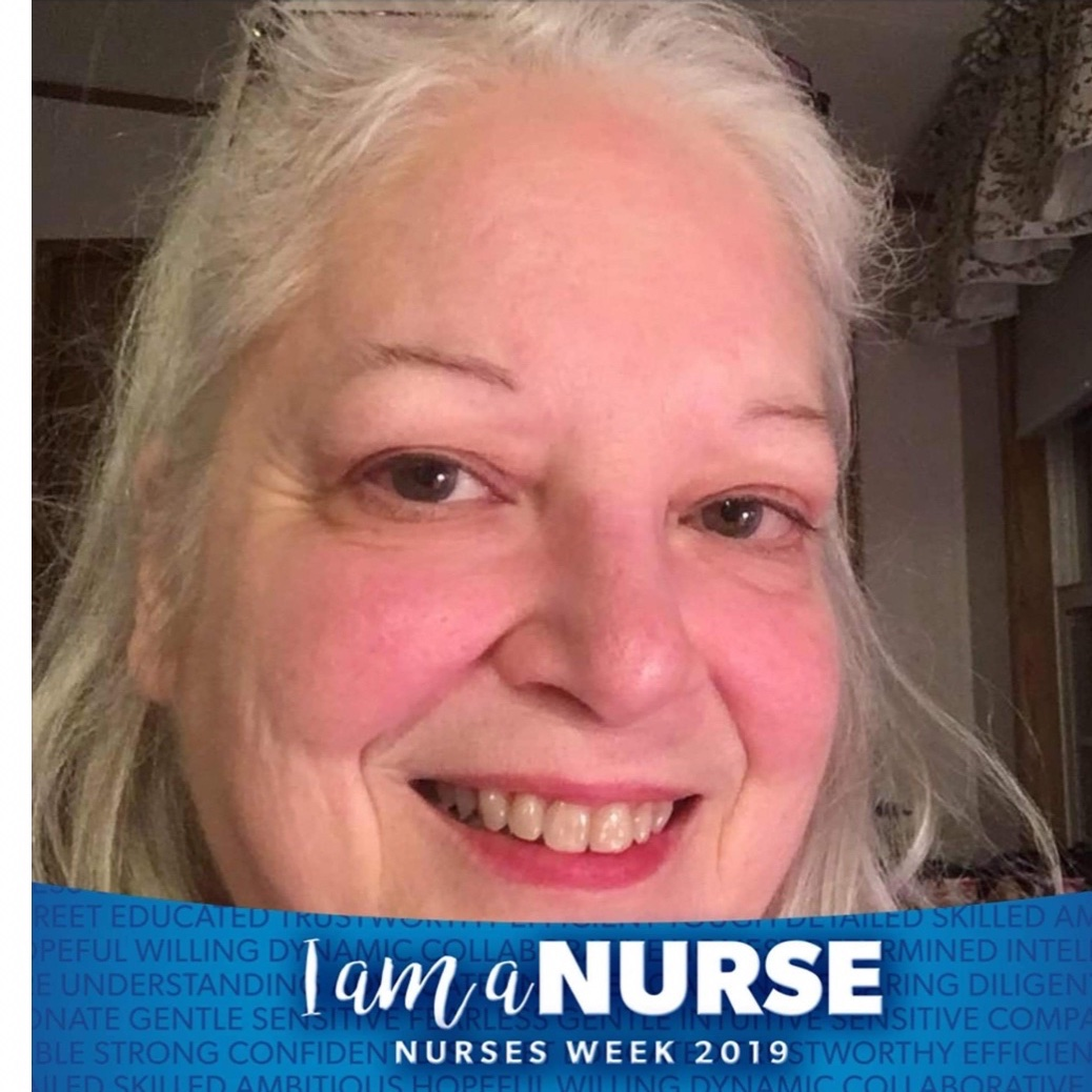 Sean Weaver, 62yo NP, Hannibal Regional Healthcare system, Missouri, died of #covid19 12/7. She enjoyed civil war reenactments and renaissance festivals, making her own costumes. She cared about others more than herself. #healthcareheroes #WearAMask