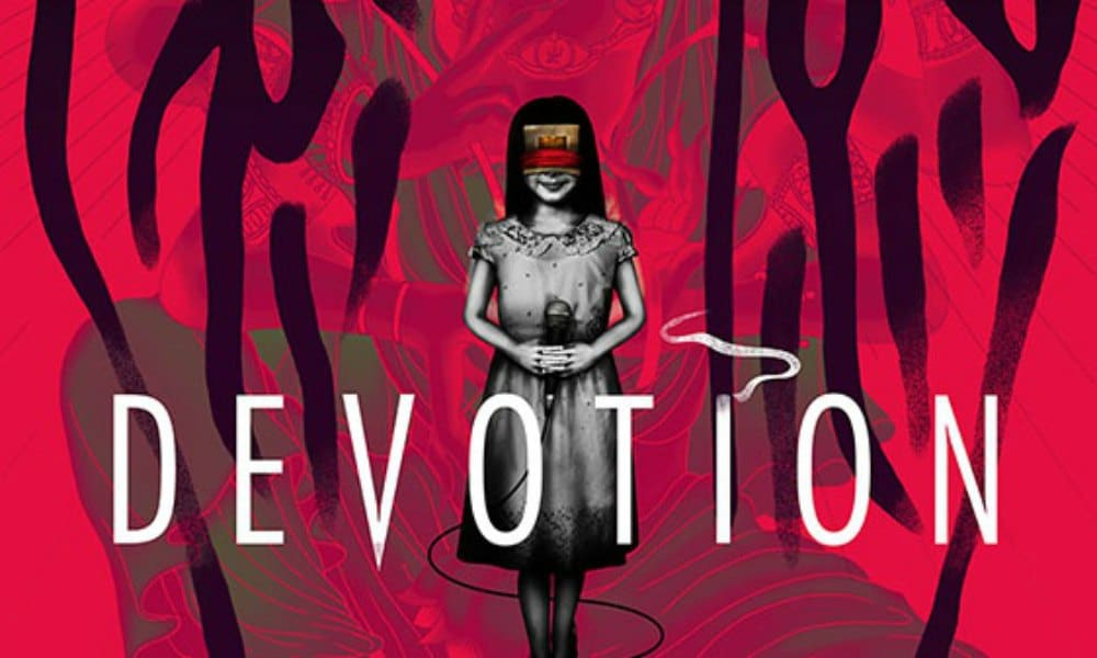I  can't believe this absolute gem of a game was taken out of our hands for the silliest of reasons, I really wish with my heart we are able to adquire it legally soon, I have faith #RedCandleGames #Devotion #Videogame #Gamer #Xbox #Taiwan