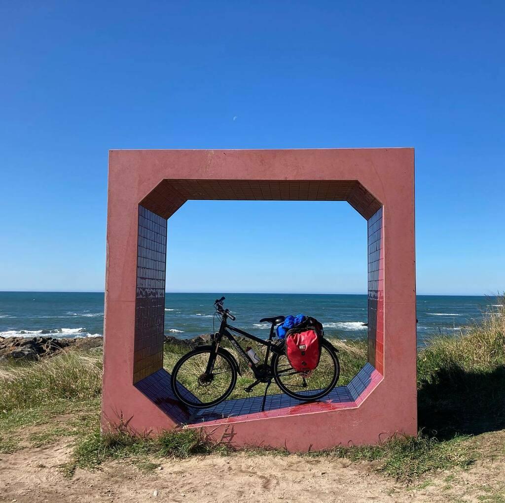 Carreço #playadecarreço #praiadecarreço #afife #vianadocastelo #ecopista  #ciclovía #ecovia #ecoviadolitoralnorte #ecovia1 #portugal🇵🇹 #visitportugal🇵🇹 #bicicleta #bike #bicycle #bici #rutasenbici #cycling #bicycletravel #cyclingphotos #rutasenbicicl… https://t.co/F6p9FjeWHT https://t.co/6CDmza70r1