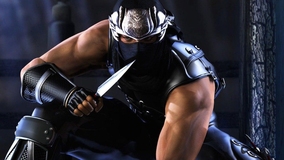 """Ninja Gaiden and Dead or Alive director Tomonobu Itagaki has formed a new studio - Itagaki Games - and said """"it would be an honor"""" to work with Microsoft again."""