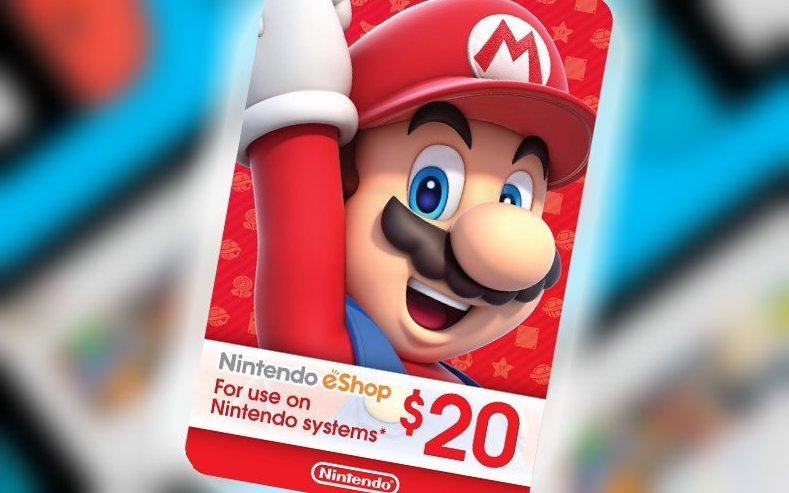 RT + follow @Nintendeal for your chance to win $20 Nintendo eShop credit!  Tag a friend!  Level up this giveaway! 4000 RTs = 2 winners 6000 RTs = 3 winners  Open worldwide. Winner(s) randomly selected on Feb 2.