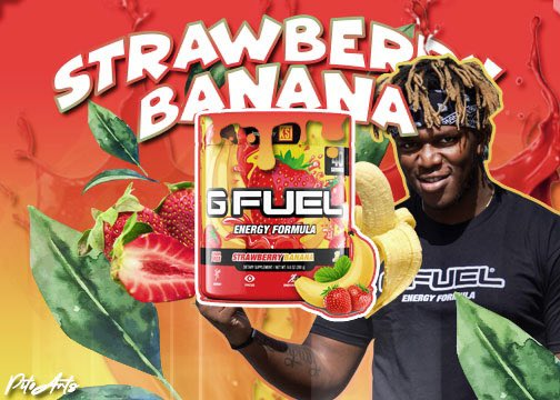@GFuelEnergy @KSI   Designed By• @PitoArts_   Dm me for sum GFX📲🔥   @SGH_RTs @GFXCoach #gfx
