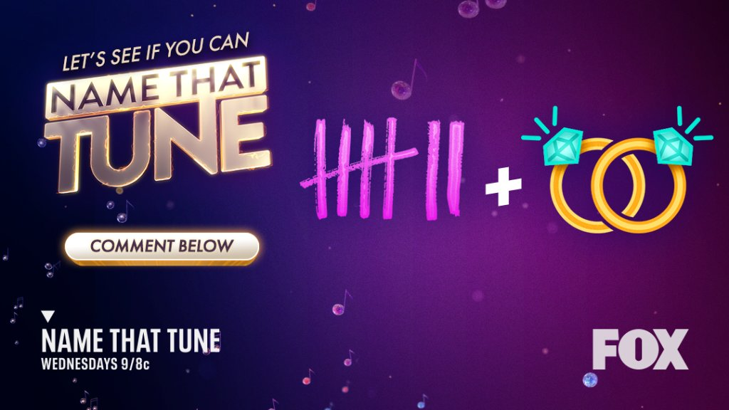 💎 Give us your best answer! 💎 #NameThatTune