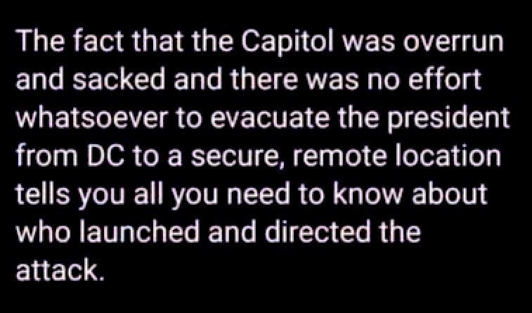 test Twitter Media - RT @otepofficial: This is the tweet.  #ArrestDonaldTrump  #Capitol #Traitors https://t.co/3GcfQaXQG2