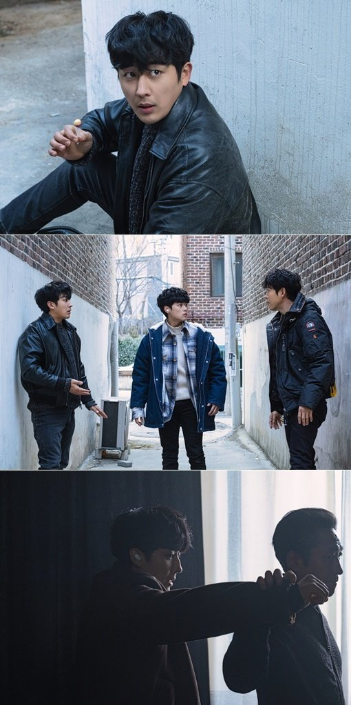 Son Ho Jun will appear as cameo in The Uncanny Counter as a healer Counter Source: n.news.naver.com/entertain/now/…